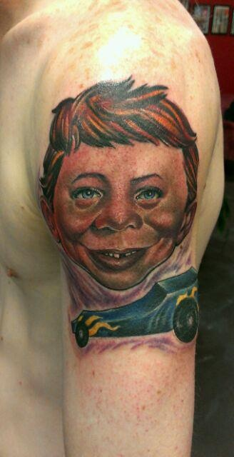 17 best images about jimmy israel tattoos on pinterest for Best tattoo artist in kansas city
