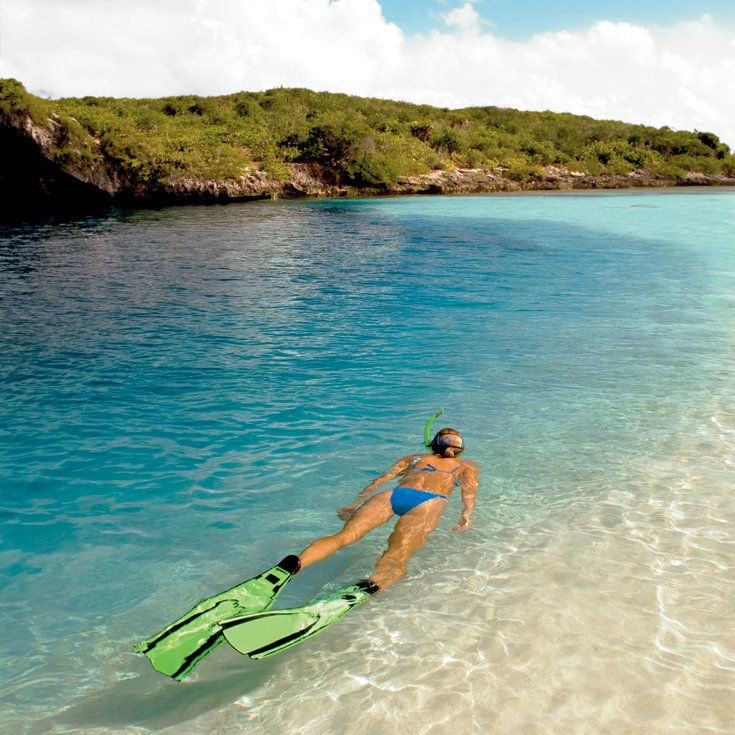 10 Top Spots to Snorkel - Coastal Living