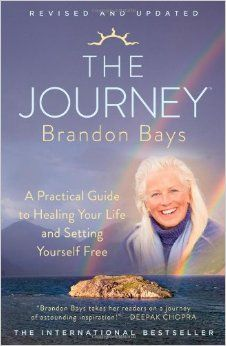 Read about Brandon Bays' personal transformation story - also includes the processes she used on The Journey.