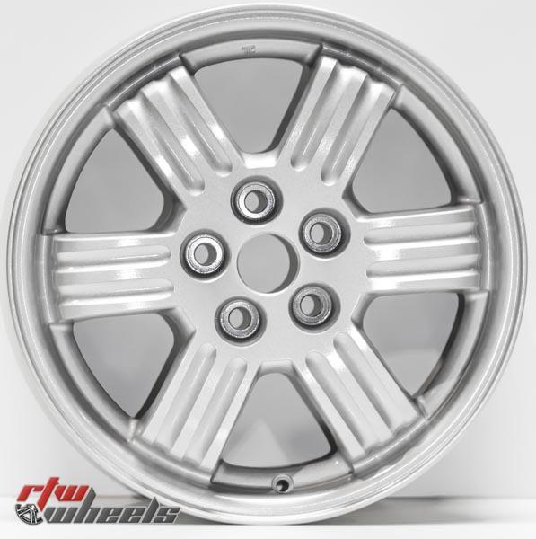 "17"" Mitsubishi Eclipse oem replica wheels 2000-2002  for rims 65772 - https://www.rtwwheels.com/store/shop/17-mitsubishi-eclipse-oem-replica-wheels-for-sale-rims-aly65772u10n/"