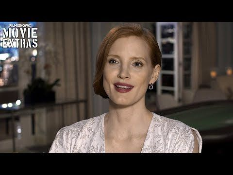"""Molly's Game 