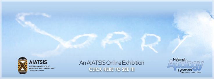 Moving Image - Title: Koori Mail Online Exhibition