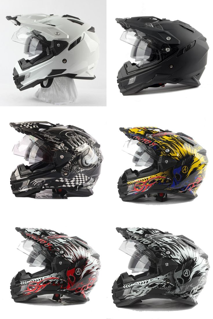 [Visit to Buy] THH tx27 casco capacetes motorcycle helmet cross helmet motocross helmet moto helmet with dual visor atv mtb downhill full face #Advertisement