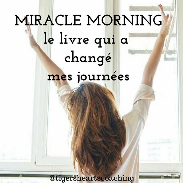 Le «Miracle Morning» de Hal Elrod, c'est un ouragan! Tout a commencé un après-midi lorsque je me rendis à la Poste. J'ai toujours pris l'habitude et la curiosité de me balader parmi les rayons d…