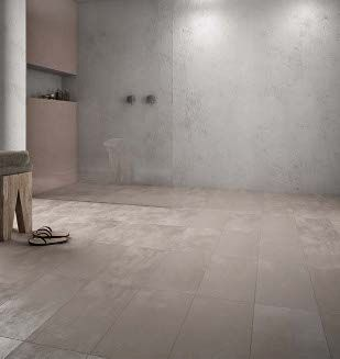 Pinterest discover and save creative ideas for Beton cire sur carrelage salle de bain