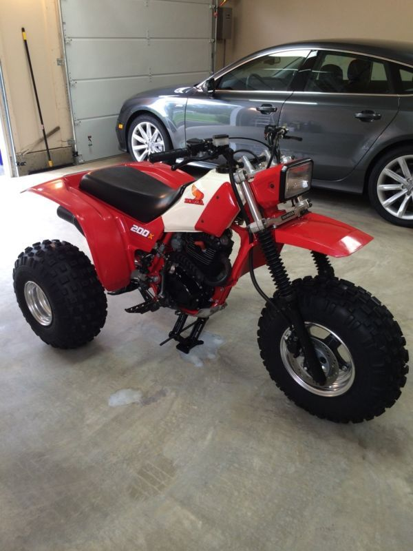28 Best Honda Atc 350x Images On Pinterest Car Third Wheel And