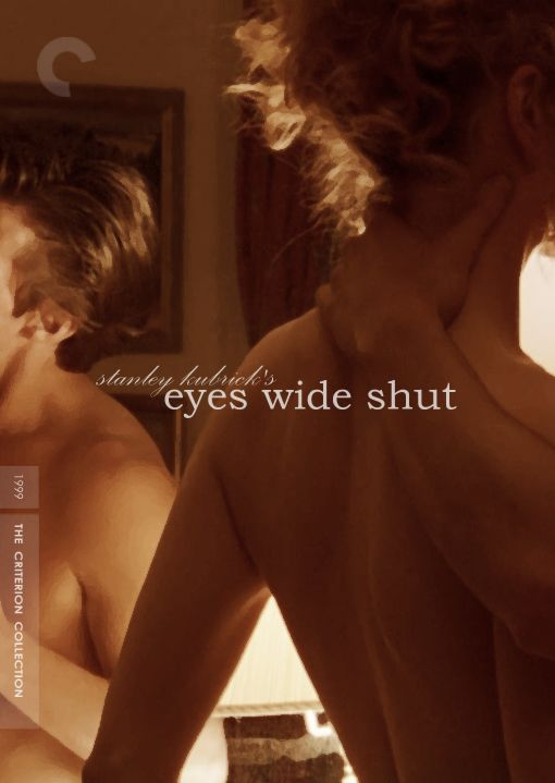 Eyes Wide Shut (Stanley Kubrick, 1999)