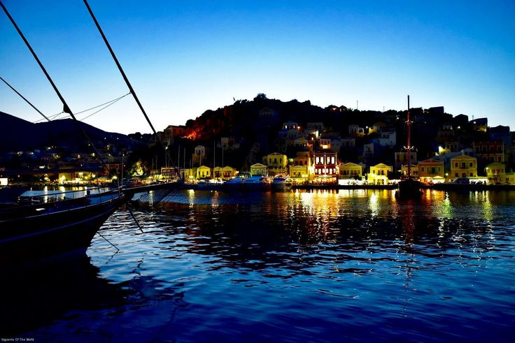 Τα 5 πιο μεγαλειώδη ελληνικά νησιά!Ενετικά κάστρα, τιρκουάζ νερά, απαράμιλλη ομορφιά - Travel Style - Το καλύτερο ταξιδιωτικό portal