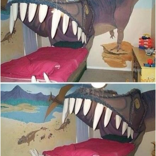 chris on pinterest beds monster truck room and cool boys bedrooms