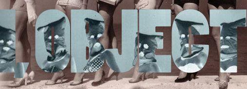 I Object Digital Collage 2014