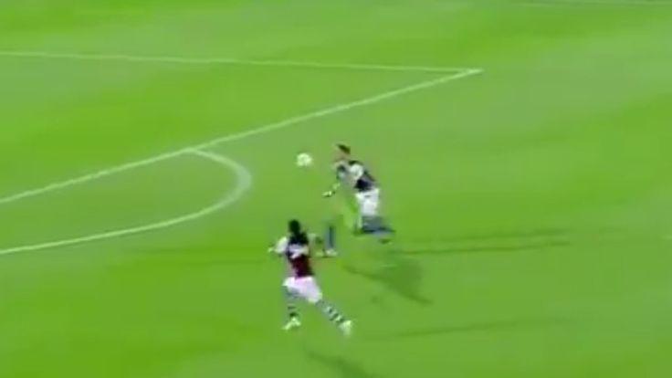 Watch Clint Dempsey score a great goal against Tim Howard