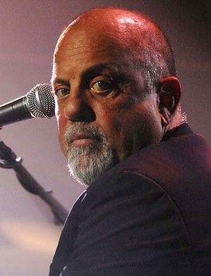 Bringing back the glory days: Billy Joel. Description from smh.com.au. I searched for this on bing.com/images