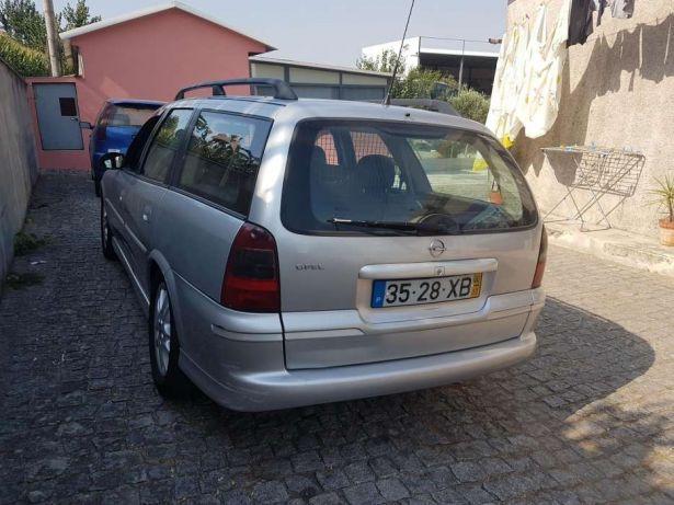 Opel vectra 2.0dti sport preços usados