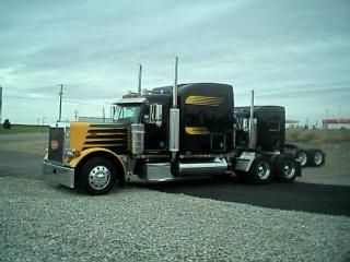 peterbilt trucks for sale | Used Peterbilt 379EXHD Truck is for sale by ACE HANSEN TRUCK SALES at ...