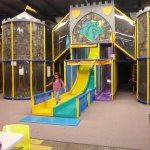 Dizzy's Castle is the best Indoor Play Centre in Melbourne and spread over 1300sqm. Engage your kids with activities like Mini Golf in their School Holiday. DizzysCastle.com.au