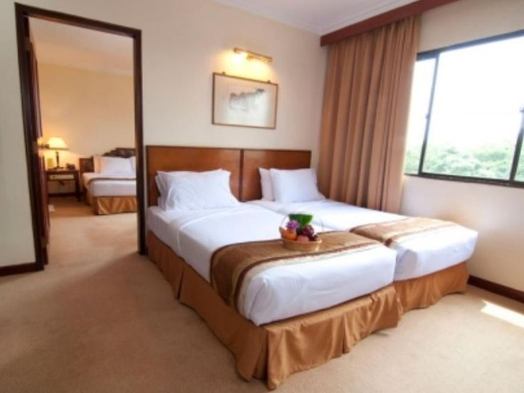 Swiss Inn Sungai Petani Hotel Sungai Petani, Malaysia