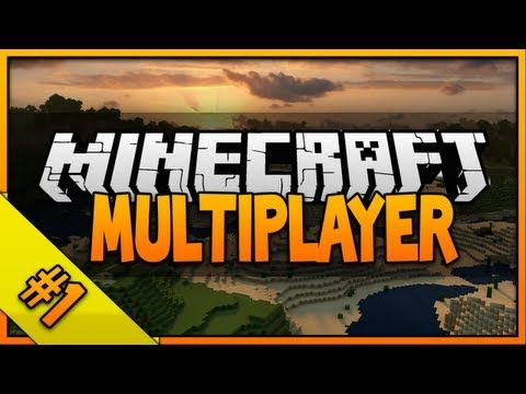 "http://minecraftstream.com/minecraft-episodes/minecraft-multiplayer-lets-play-episode-1-the-adventure-continues-series-1/ - Minecraft Multiplayer: Let's Play - Episode 1 - The Adventure Continues! [Series 1]  Minecraft Multiplayer Survival Let's Play – Episode 1 (EP1). This is Part 1 of Minecraft Multiplayer Survival Let's Play. Be sure to leave a ""LIKE"" I Hope you all enjoy the First Episode, I put a lot of work into it 🙂 Could we maybe rece"