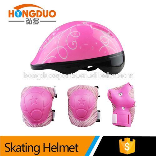 2016 new design skateboard helmet and knee from YONGKANGHONGDUOIND on YYUber.com