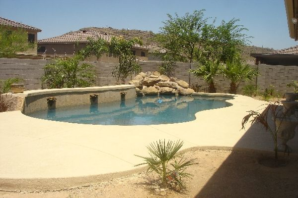 1000 ideas about pool remodel on pinterest pools pool - Swimming pool builders houston tx ...