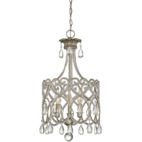 Sofie Mini Chandelier