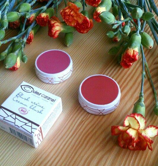 Nowości couleurcaramel.pl - kolekcja Zanzibar Palace. Róże w kremie