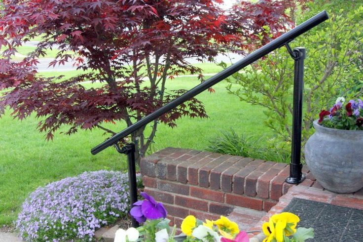 Perfect railing for your home. Very easy to install. Simple Rail Surface 518…