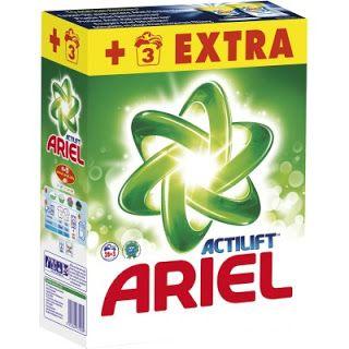 Devuelving.com- Droguería, compra al mejor precio: Ariel Actilif Detergente polvo 28+3 http://137.devuelving.com/producto/ariel-actilif-detergente-polvo-28+3/29686