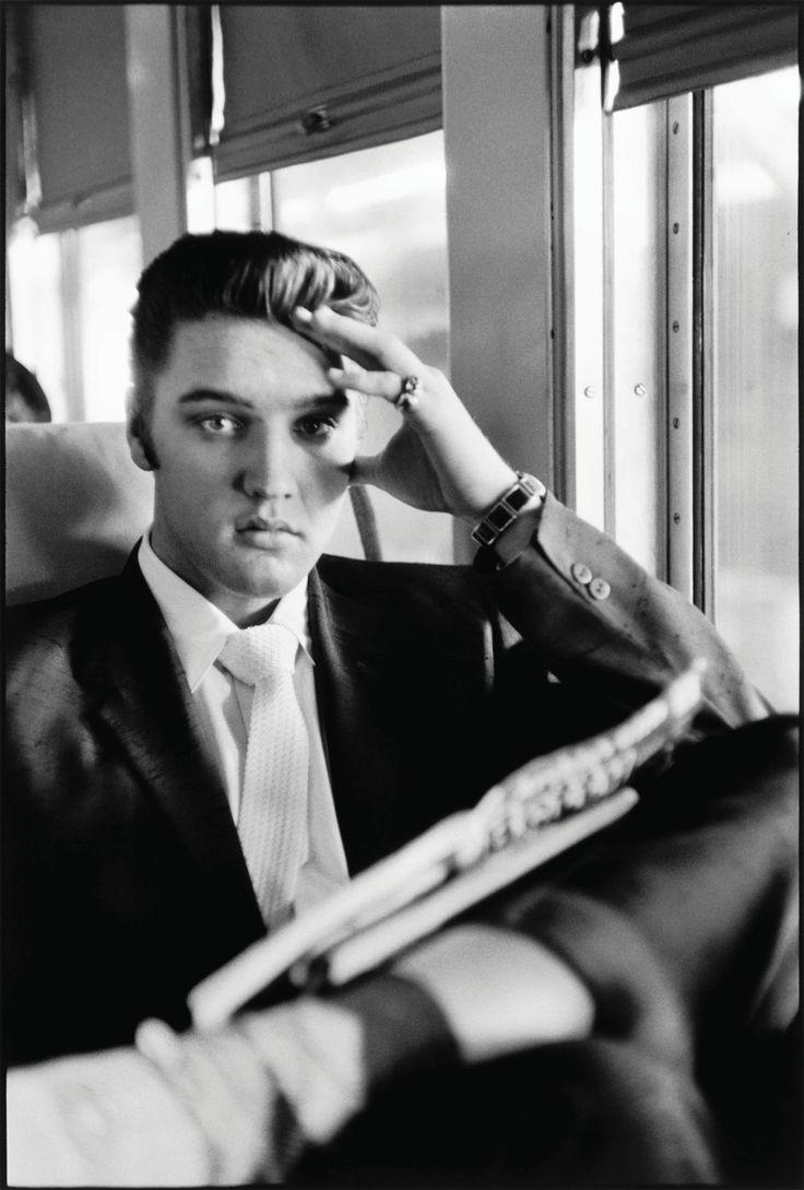 Style Icon: Elvis
