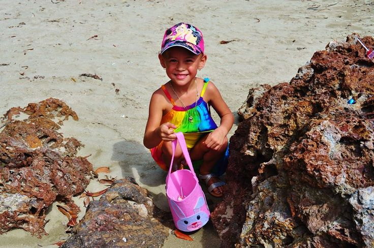 We just love holiday time! We think this little guest does too. #easterholidays #capehillsborough