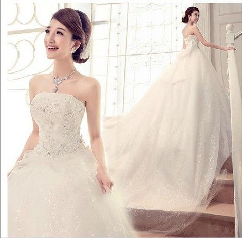 Vestidos de boda on AliExpress.com from $179.81