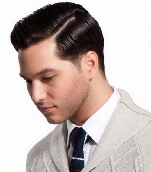 Mens Hairstyles For Round Faces | Men Short Hairstyle ...