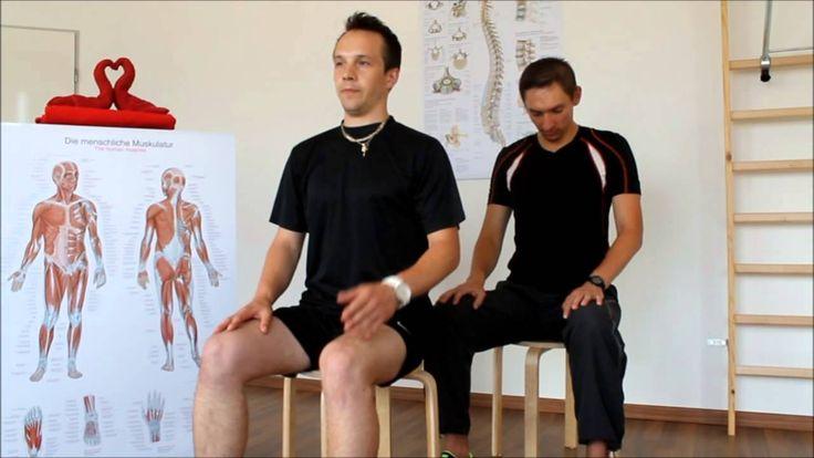 HWS Übungen für Ihr Büro