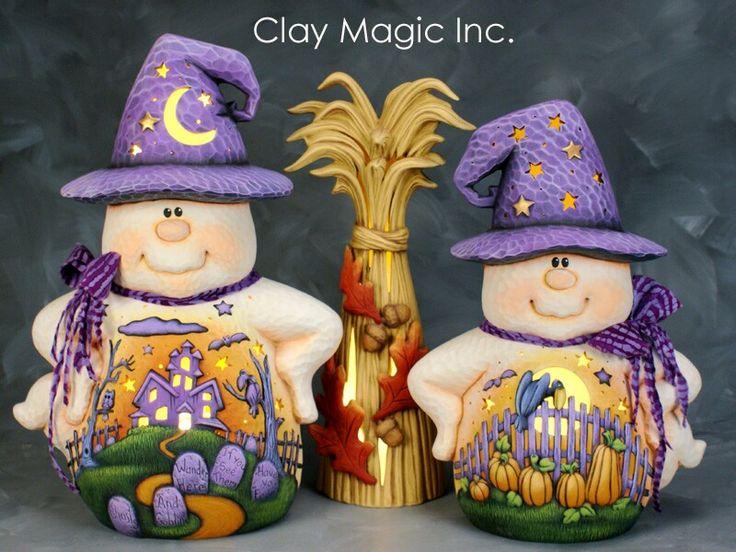 Resultado de imagen para magic clay inc