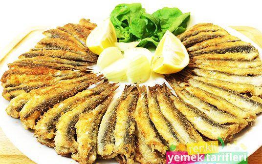 Hamsi Tava Tarifi hamsi tava tarifi,hamsi tava,hamsi tava nasıl yapılır,hamsi tarifi,balık tarifi,balık nasıl yapılır,fish meal,how to make fish meal http://renkliyemektarifleri.com/hamsi-tava-tarifi