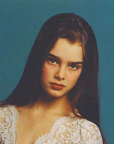 Brooke Shields                                                       …