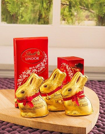 46 best easter eggs and gift hampers images on pinterest easter perfect chocolate gifts netflorist offers a range of chocolate gifts negle Gallery