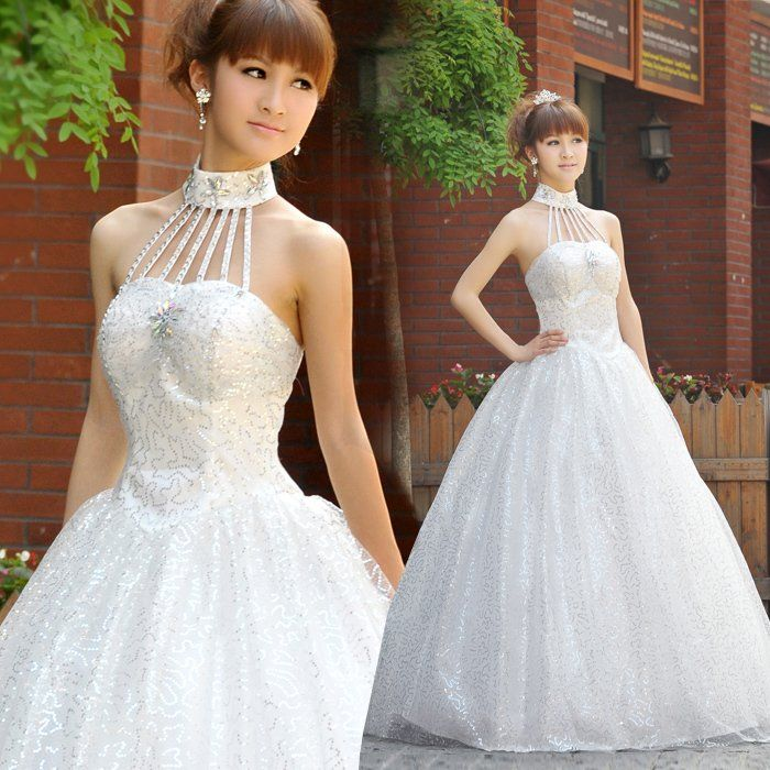 There are more and more Dutch websites with the ability to buy Wedding Dresses China. What is this true, what is the quality and I buy directly from the producer / manufacturer / studio? We have taken the acid test