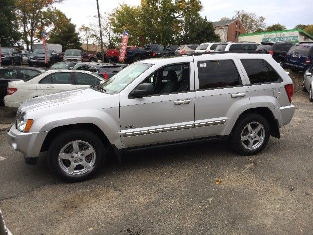 Check out this 2006 Jeep Grand Cherokee Laredo Only 99k miles. Guaranteed Credit Approval or the vehicle is free!!! Call us: (203) 730-9296 for an EZ Approval.$7,995.00.