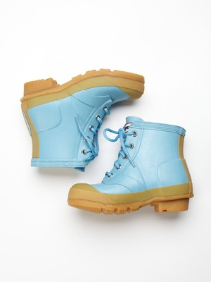 hunter boots for kids - cute