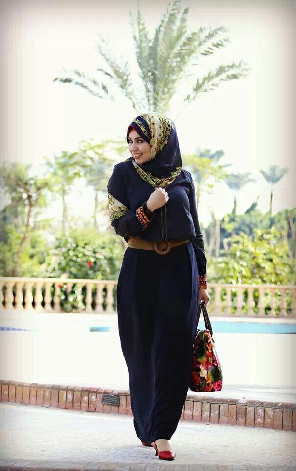:)Hijab ❤•♥.•:*´¨`*:•♥•❤