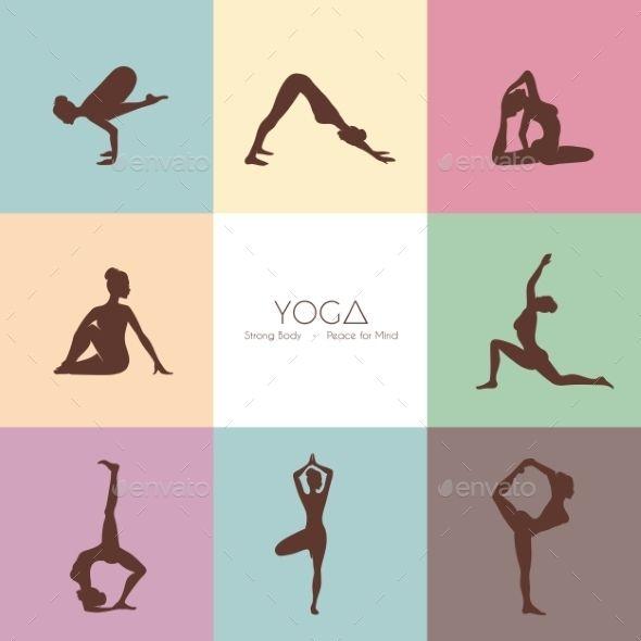 25+ best Yoga logo ideas on Pinterest | Yoga brands, Yogi tattoo ...