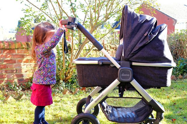 25+ Diono quantum stroller review information