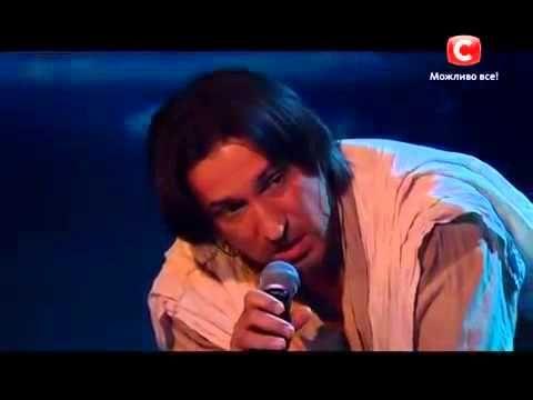 Gennady Tkachenko-Papizh - Actor, Comedian, Vocalist, Unique Sound Imitator Official site: https://www.facebook.com/gennady.tkachenkopapizh Another video wit...