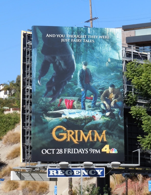 Grimm Tv Show Thatu0027s Filmed Here In Portland, Oregon.