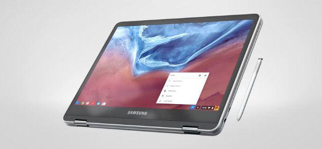 Samsung Chromebook Pro: Ποιοτική και προσιτή επιλογή με Chrome OS
