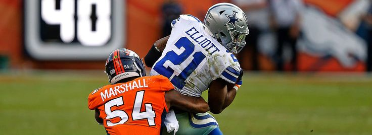Spagnola: Broncos Light Up Cowboys For Worse Shellacking In Years