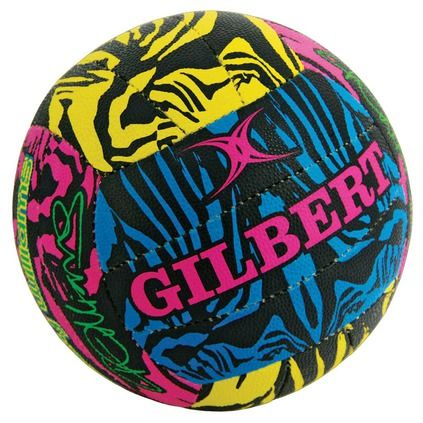 Gilbert Casey Kopua Signature Netball..... just got this for christmas.....AWESOME!!!!