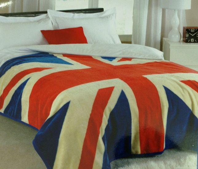 17 best ideas about british themed rooms on pinterest for Union jack bedroom ideas