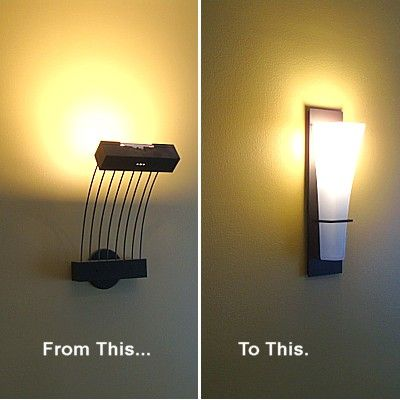 1000+ ideas about Wall Mount Light Fixture on Pinterest Wall Appliques, Recessed Light and ...