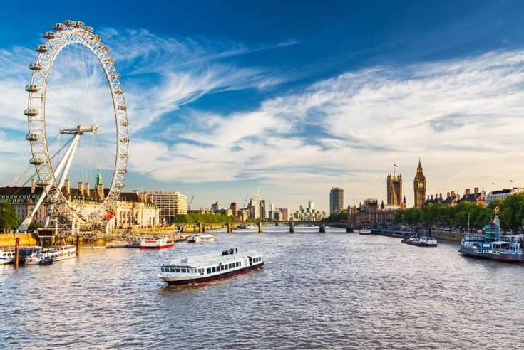 Discount UK Holidays 2018 4* London Stay, Breakfast, London Eye Experience & River Cruise £99pp (from OMGhotels.com) for a 4* London stay with breakfast, London Eye Experience and river cruise - save 38%